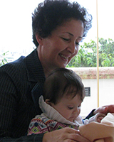 Rosamund Linda 1