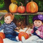 Fall With The Children